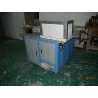 electric 160KW Forging Furnace medium frequency induction heating machine