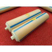 Quality Anti - Water Nylon Conveyor Rollers Be Carrier Roller Return Roller for sale