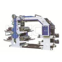 Multi Functional Four Color Flexographic Printing Machine DYYT - 41200 Series