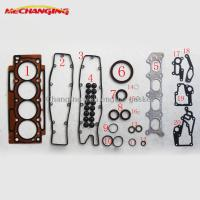 For PEUGEOT 307 206 406 806 EW10J4 Engine Gasket Car Accessories ...