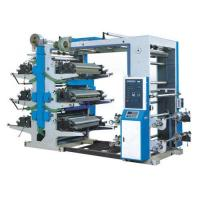 Quality Six-Colors Flexographic Printing Machine(RS-YT-6600 YT-6800 YT-61000 YT-61200) for sale