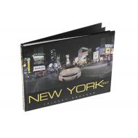 Quality Hardback Book Printing Art Book Printing Services Cmyk Offset Printing for sale