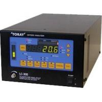 Oxygen Analyzer Model LC-300  Compact type TORAY for the application of controlling and monitoring
