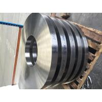 303 Tainless Steel Forging Motor Shaft For Automatic Lathes , Bolts And Nuts