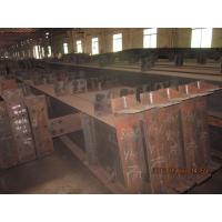 Buy Heavy Duty Structure Steel Warehouse With AWS BS EN ISO Certificate at wholesale prices