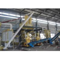 Wholesale Alloy Steel Biomass Pellets Making Machine With Low Adhesion Rate from china suppliers