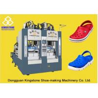 Buy Automatic Two Stations EVA Slipper Making Machine for Men Women Kids Sandals at wholesale prices