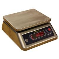Quality Washdown Digital Weight Scale 1.5 - 30Kg Capacity Waterproof Digital Scale for sale