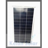 Buy cheap 80W High Output Solar Panels Polycrystalline Solar Module IP65 Junction Box from wholesalers