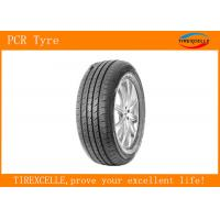 185 / 65R14 H Speed Grade Black Off Road Car Tyres Comfortable Ride