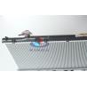 CRV 2007 2.4L RE4 AT Honda Aluminum Radiator wind Engine Cooling Radiator
