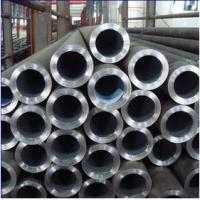 20MnCr5 20CrMn Alloy Steel Pipe