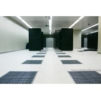 steel perforated floor
