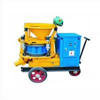 Wholesale PZ-5 Dry Shotcrete Machine from china suppliers
