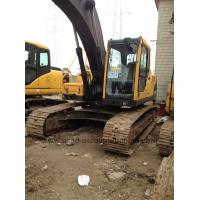 Used excavator Volvo EC210BLC for sale in China