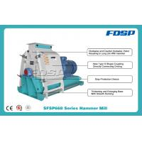 Wholesale Corn Hammer Mill Machine / Universal Milling Machine SFSP668 from china suppliers