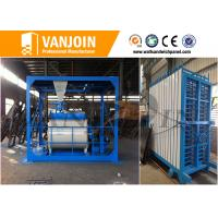 Buy cheap Fireproof  Wall Panel Machine Heat Insulation Construction Material Making Machinery from wholesalers