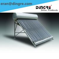 Solar water heater price We are solar water heater China manufacturer Z7