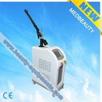 good result single lamp ND YAG laser tattoo removal machine C6