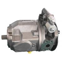 Wholesale Small Variable Displacement Rotary Tandem Piston Pump , Splined Shaft from china suppliers