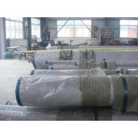 Polished Schedule 40 Stainless Steel Pipe ASTM A312 TP316L , 0.5mm to 60mm Thick