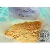 Wholesale Burn fat yellow Crystalloid 99% Raw Steroid Powders Trenbolone Acetate from china suppliers
