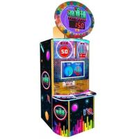 Quality Balls Drop Redemption Game Machine Coin Operated Magic Super Ball Ticket Machine for sale