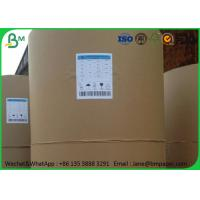 100% Virgin Wood Pulp Bond Quality Paper 70gsm 80gsm ISO9001 Approved