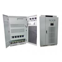 Highly Stable Industrial Ups Systems  EPO And Bypass Control , Large Uninterruptible Power Supply