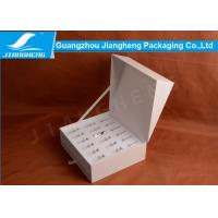 Quality Handmade Two Layer Cosmetics Gift Boxes Essential Oil Packaging Display Box for sale