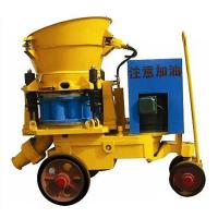 Wholesale PZ-3 Shotcrete Machine PZ model factory price dry shotcrete machine for sale : from china suppliers