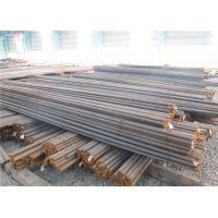 Producing Weldment SAE1018 Hot Rolled Low Carbon Steel Wire Rod , Wire Rod Steel
