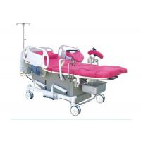Buy cheap Multi-Functional Electric Obstetric Delivery Bed , Hospital Childbirth Table ALS from wholesalers