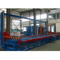 Wholesale Automatic XPS / EPS Cutting Machine 22.3 KW , EPS Down Cutter from china suppliers