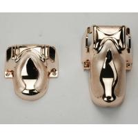 Wholesale 5# Dog Head Casket Coffin Fittings Corner with PP or ABS Material from china suppliers