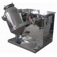 Wholesale SYH three dimensional blending machine &3D mixing machine motion mixer, mixing machine from china suppliers