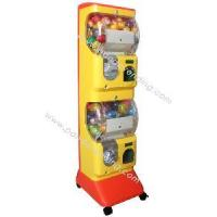 Wholesale Double Decker Capsule Vending Machine G2 (TR554) from china suppliers