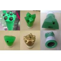 Wholesale Mining / Tunneling / Construction Chisel Bits Thread Steel Cross Type from china suppliers