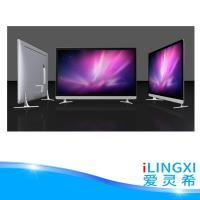 32inch LED flat screen TV with 12V DC input/USB port  from Chinese  LED  TV factory