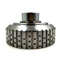 Buy High Polish Mold Back Plate Machined Metal Parts Automatic Components at wholesale prices