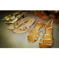 Wholesale Fashion Style New Style Used Women's Shoes For The Philipines , Used Summer Shoes from china suppliers