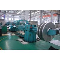 Tisco Mill Polished Cold Rolled Stainless Steel Strips AISI 316L 430 For Machinery