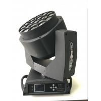 DJ Bar Lighting sharpie 19X12W big LED Bee Eyes Moving Head Light for Professional Stage Even Show