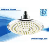 Wholesale Luxurious Water Saving Raindrop Overhead Rain Single Function Shower Head from china suppliers
