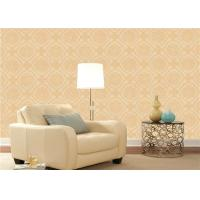 Quality Classic Floral Strippable European Style Wallpaper Embossed Wallcoverings for sale