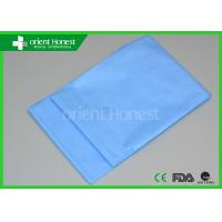 Wholesale Sterile SMS Material Disposable Hospital Bed Sheets For Operation from china suppliers