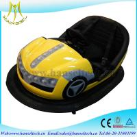 Hansel chinese bumper car games electric bumper cars for sale new