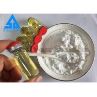 Quality Drostanolone Enanthate Stack Raw Steroid Masteron Powders Cas 472-61-1 for sale