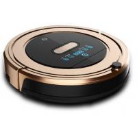 Smart Water Tank Intelligent Robot Vacuum Cleaner For Wet Mopping , Low Noise