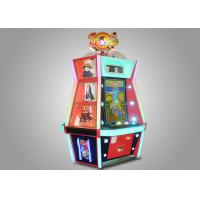 Quality Luxury Edition High Return Redemption Game Machine With Showcase for sale